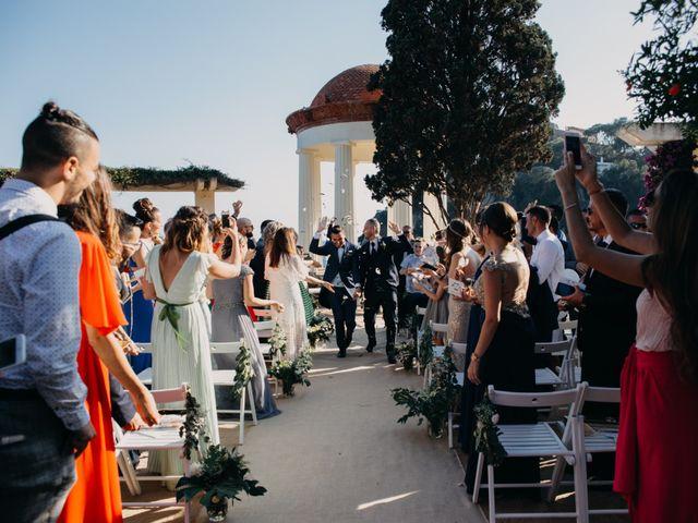 La boda de Carlos y Alberto en Blanes, Girona 23