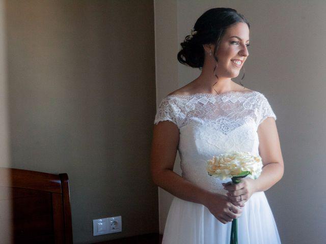 La boda de Alfonso y Sara en El Puig, Valencia 18
