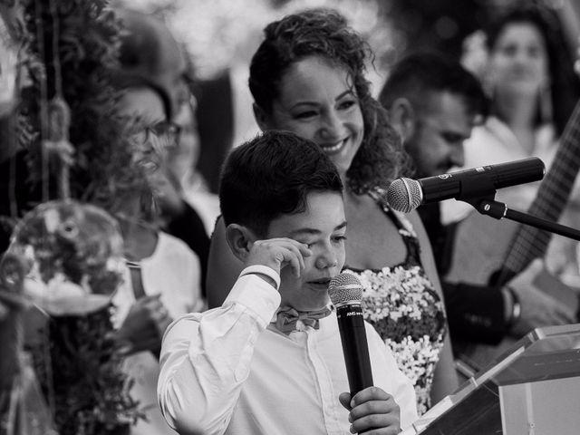 La boda de Alfonso y Sara en El Puig, Valencia 25