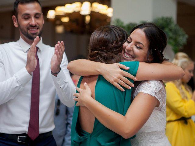 La boda de Alfonso y Sara en El Puig, Valencia 29