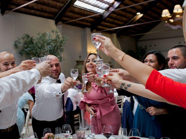 La boda de Alfonso y Sara en El Puig, Valencia 32