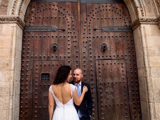La boda de Sara y Alfonso