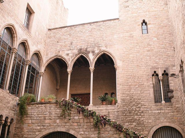 La boda de Verónica y Anna en Barcelona, Barcelona 8