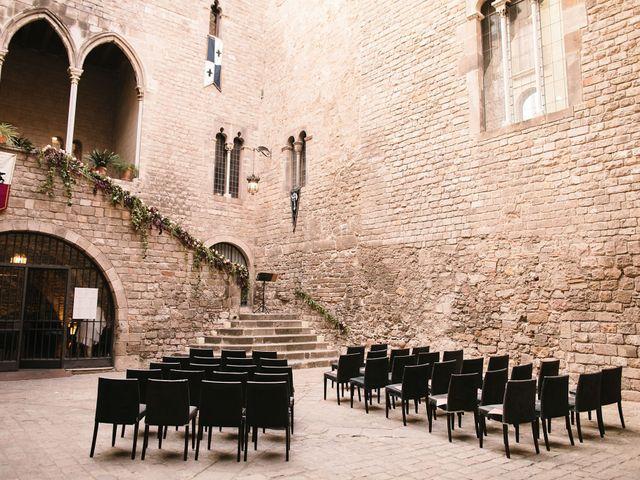 La boda de Verónica y Anna en Barcelona, Barcelona 11
