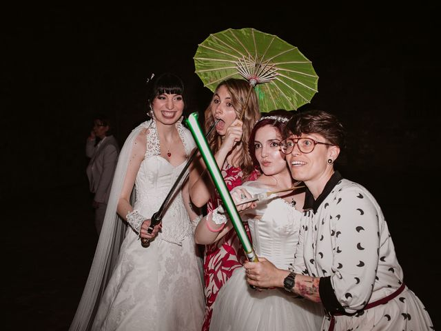 La boda de Verónica y Anna en Barcelona, Barcelona 21