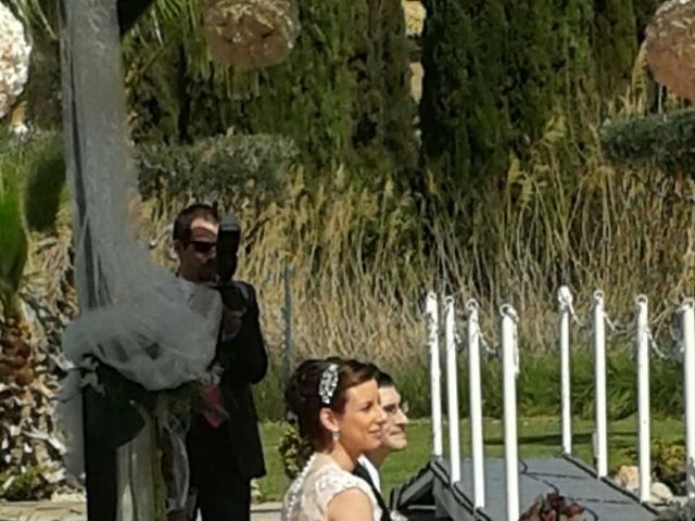La boda de David y Alba en Zaragoza, Zaragoza 5