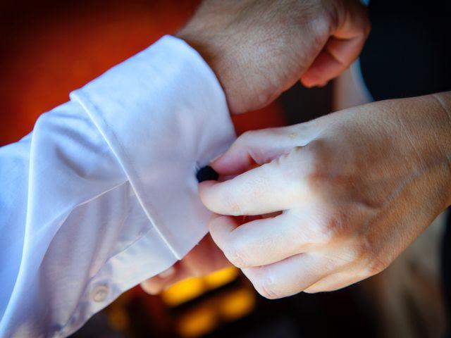 La boda de Miguel y Laura en Salobre, Albacete 1