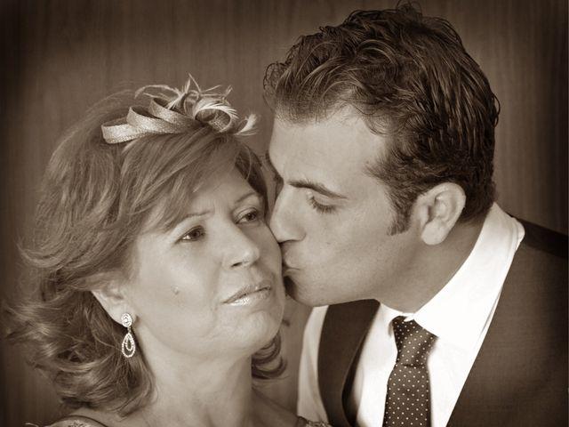 La boda de Miguel y Laura en Salobre, Albacete 5