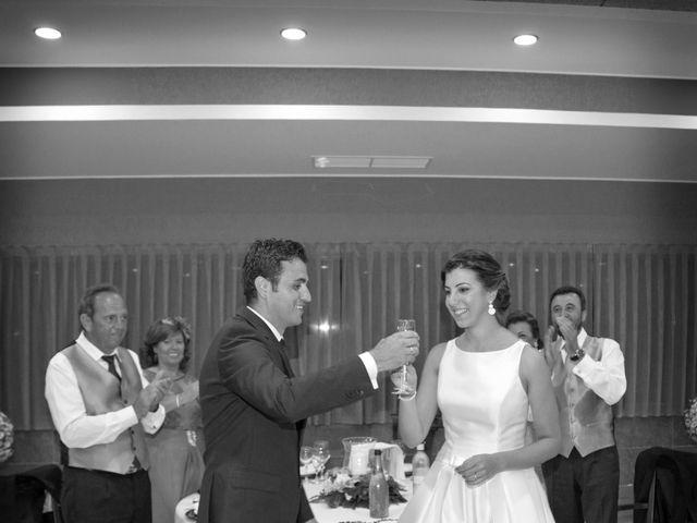 La boda de Miguel y Laura en Salobre, Albacete 26