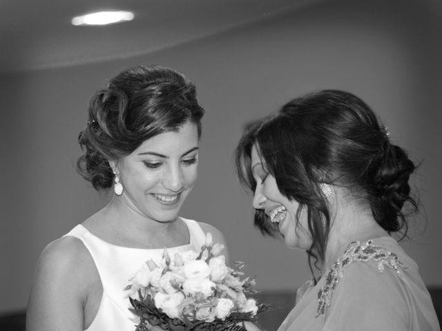 La boda de Miguel y Laura en Salobre, Albacete 27