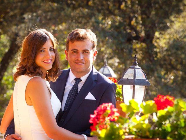 La boda de Miguel y Laura en Salobre, Albacete 29