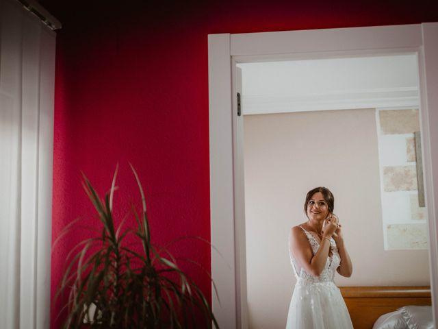 La boda de Tamara y Iván en Chiva, Valencia 11
