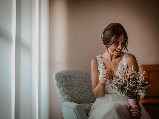 La boda de Tamara y Iván en Chiva, Valencia 13