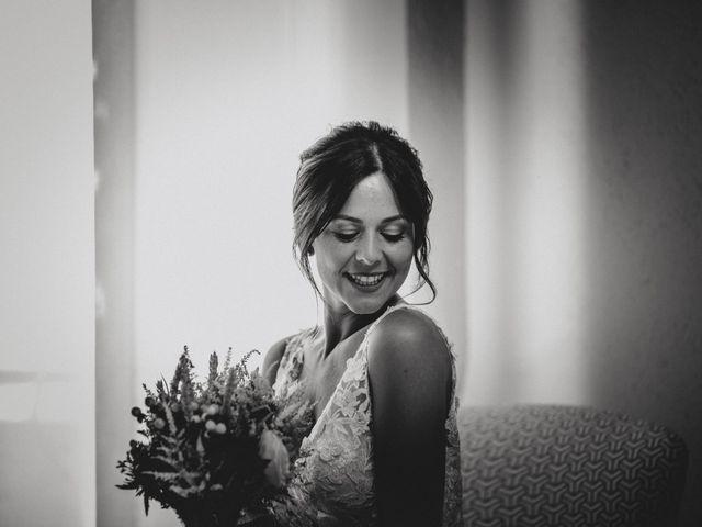 La boda de Tamara y Iván en Chiva, Valencia 14