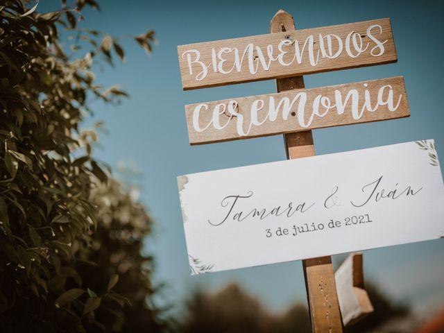 La boda de Tamara y Iván en Chiva, Valencia 15