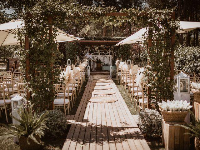 La boda de Tamara y Iván en Chiva, Valencia 16