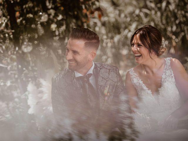 La boda de Tamara y Iván en Chiva, Valencia 25