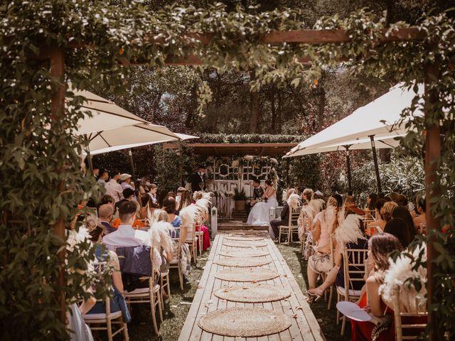 La boda de Tamara y Iván en Chiva, Valencia 26