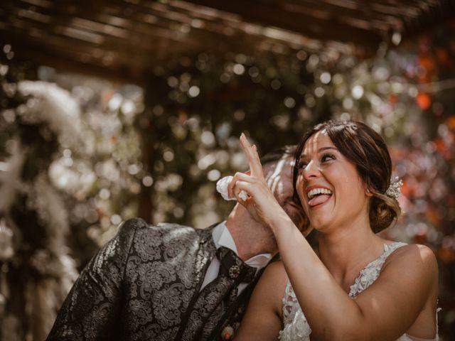 La boda de Tamara y Iván en Chiva, Valencia 27
