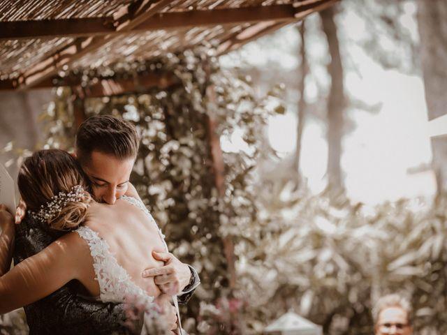 La boda de Tamara y Iván en Chiva, Valencia 28