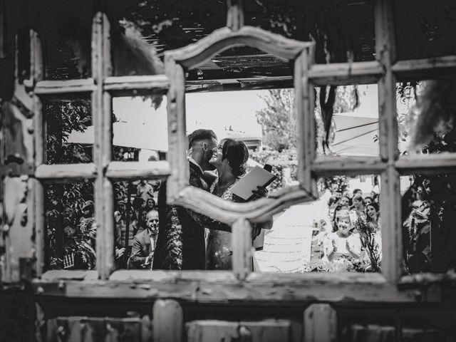La boda de Tamara y Iván en Chiva, Valencia 29