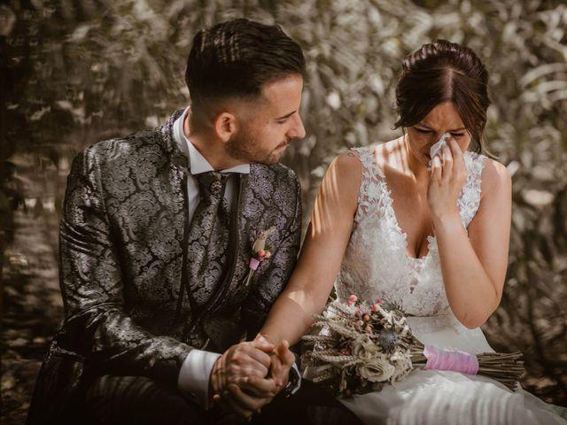 La boda de Tamara y Iván en Chiva, Valencia 30