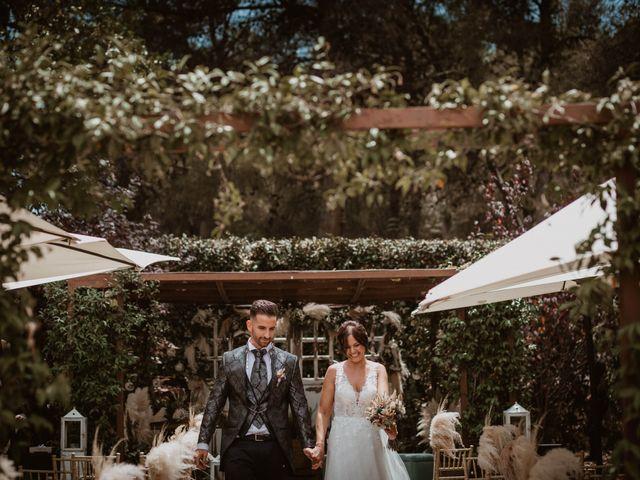 La boda de Tamara y Iván en Chiva, Valencia 32