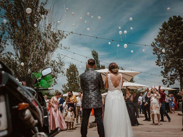La boda de Tamara y Iván en Chiva, Valencia 42