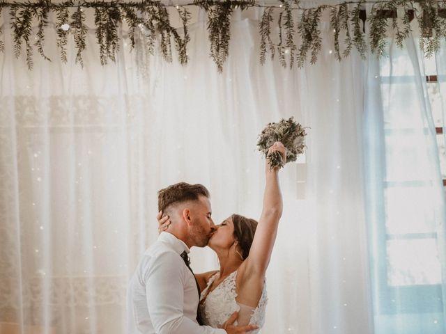 La boda de Tamara y Iván en Chiva, Valencia 47