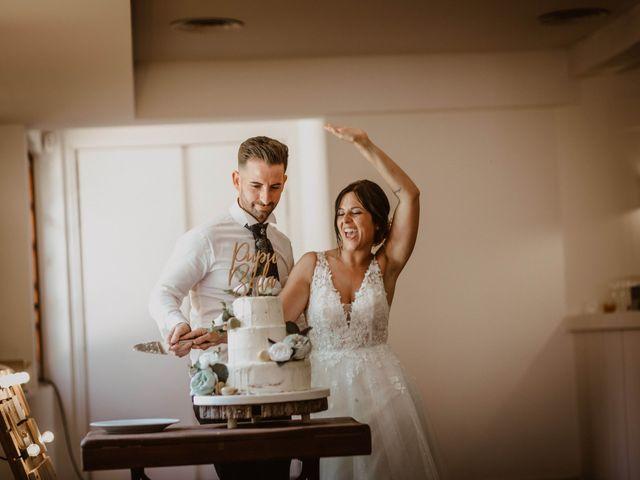 La boda de Tamara y Iván en Chiva, Valencia 50