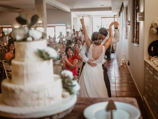 La boda de Tamara y Iván en Chiva, Valencia 51