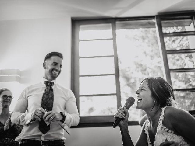 La boda de Tamara y Iván en Chiva, Valencia 52