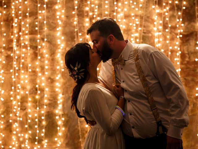 La boda de Alex y Javi
