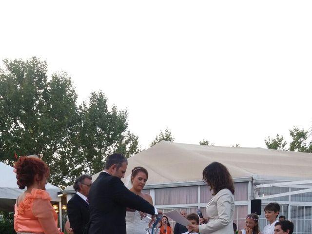La boda de Paco y Nuria en Madrid, Madrid 3