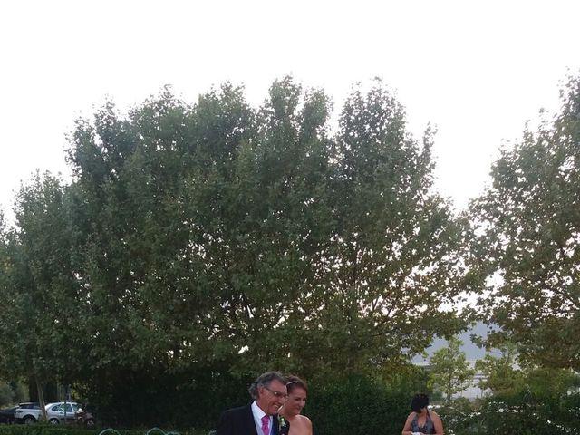 La boda de Paco y Nuria en Madrid, Madrid 5