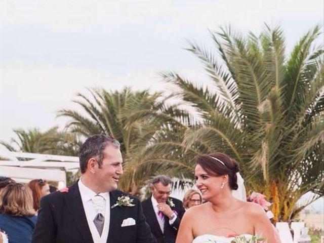 La boda de Paco y Nuria en Madrid, Madrid 6