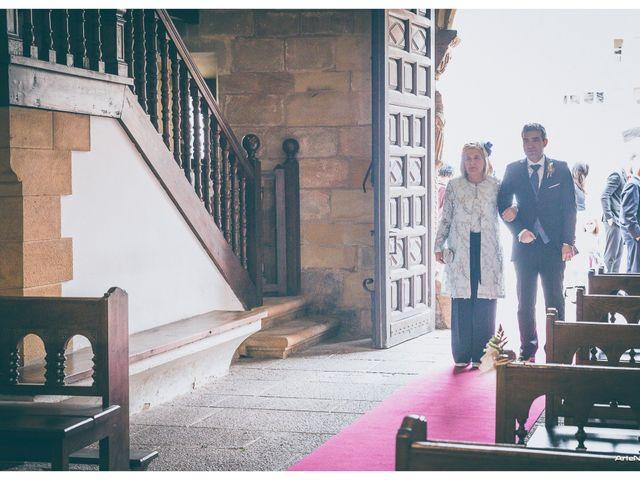 La boda de Eduardo y Emma en Villaviciosa, Asturias 1