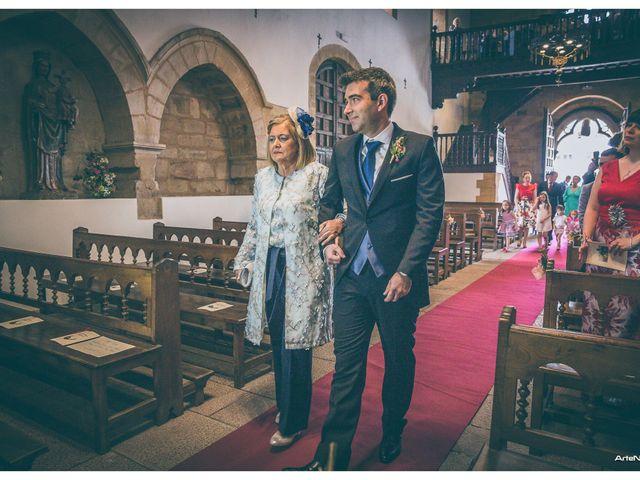 La boda de Eduardo y Emma en Villaviciosa, Asturias 2