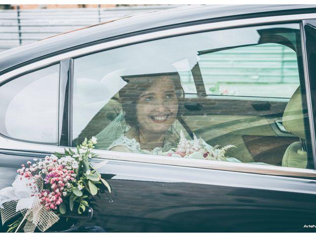 La boda de Eduardo y Emma en Villaviciosa, Asturias 3