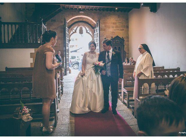 La boda de Eduardo y Emma en Villaviciosa, Asturias 4
