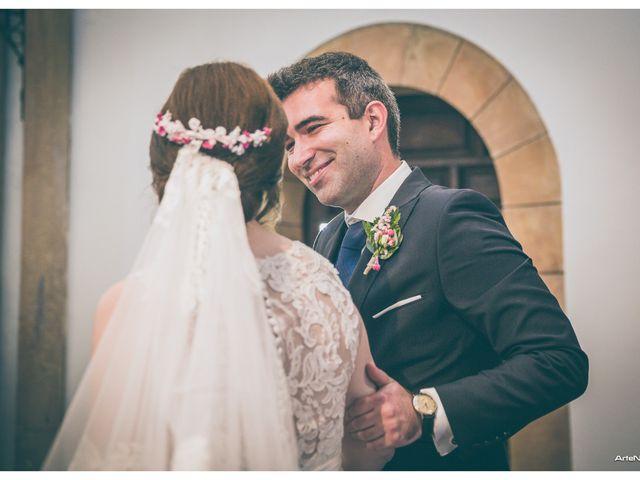 La boda de Eduardo y Emma en Villaviciosa, Asturias 5
