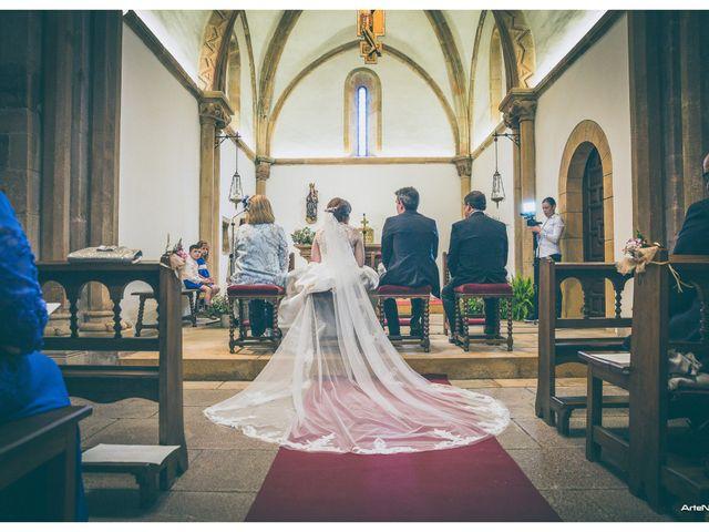La boda de Eduardo y Emma en Villaviciosa, Asturias 6