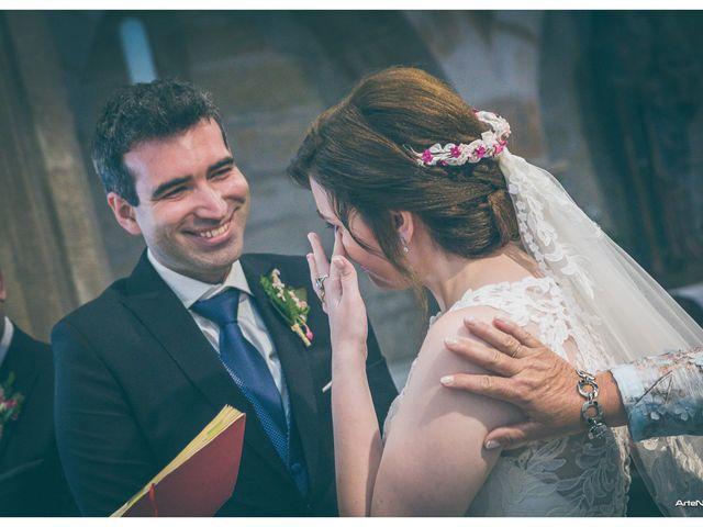 La boda de Eduardo y Emma en Villaviciosa, Asturias 7