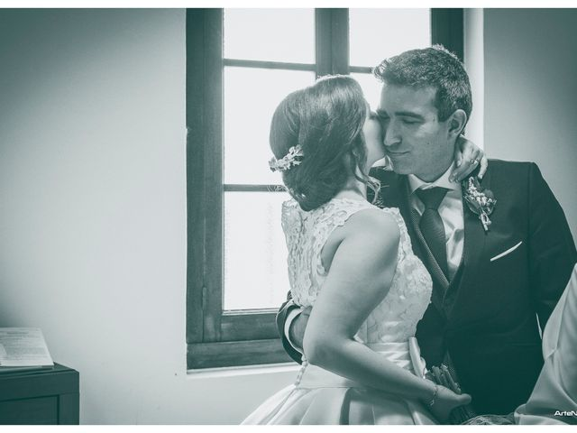 La boda de Eduardo y Emma en Villaviciosa, Asturias 9