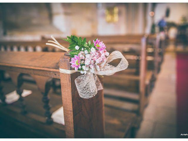 La boda de Eduardo y Emma en Villaviciosa, Asturias 13