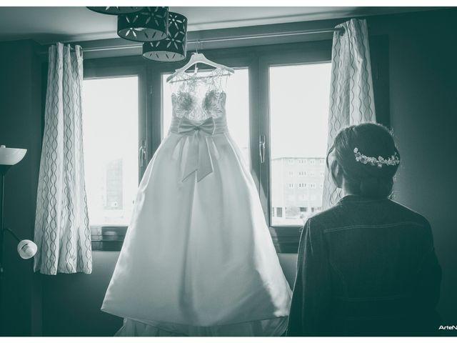 La boda de Eduardo y Emma en Villaviciosa, Asturias 24