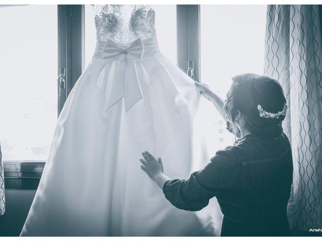 La boda de Eduardo y Emma en Villaviciosa, Asturias 25