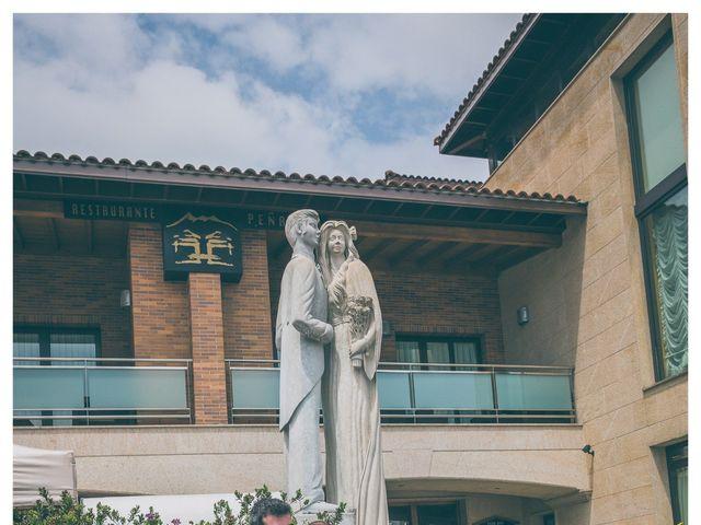 La boda de Eduardo y Emma en Villaviciosa, Asturias 34