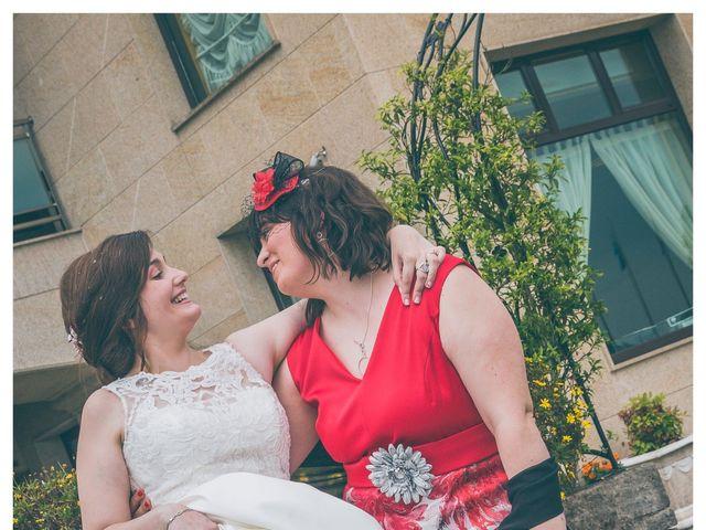 La boda de Eduardo y Emma en Villaviciosa, Asturias 35