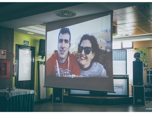 La boda de Eduardo y Emma en Villaviciosa, Asturias 44